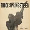 The Live Series: Songs of Hope, Bruce Springsteen