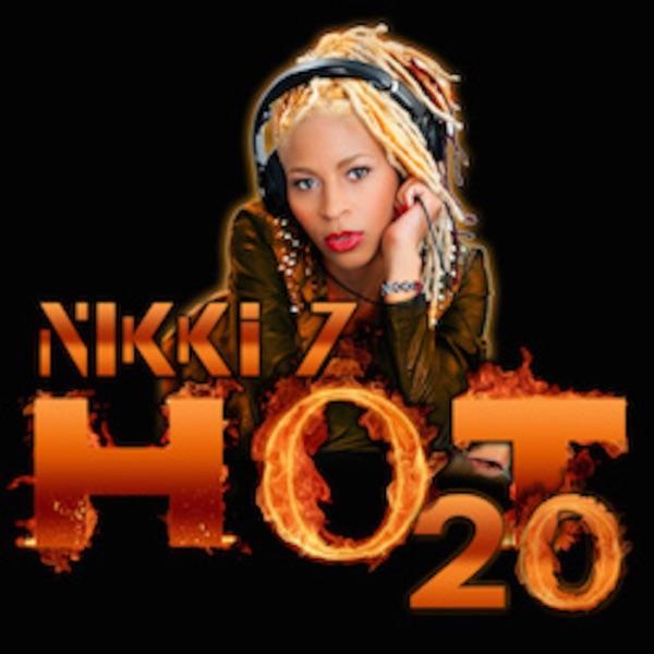 Nikki Z Hot 20 Countdown