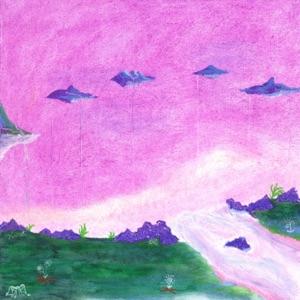 Wyvern Chill Music - EP