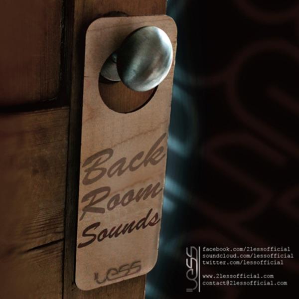 Backroom Sounds EP001