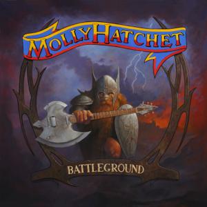 Molly Hatchet - Battleground (Live)