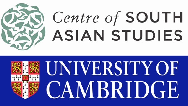 Centre of South Asian Studies: Seminars