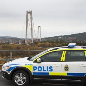 Polismyndigheten