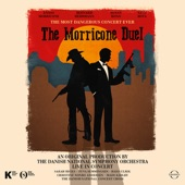 "Ennio Morricone - The Ecstasy Of Gold (From ""The Good, The Bad And The Ugly"") - Live"