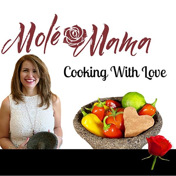 018: Molé Mama & Jessica Gonzalez, Happy Honey 420's founder