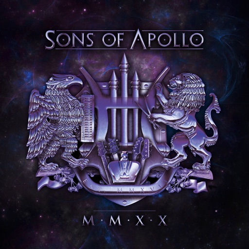 Art for Goodbye Divinity by Sons Of Apollo