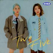 Two Five - EP - BOL4 - BOL4