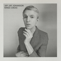 Jay-Jay Johanson - Kings Cross artwork
