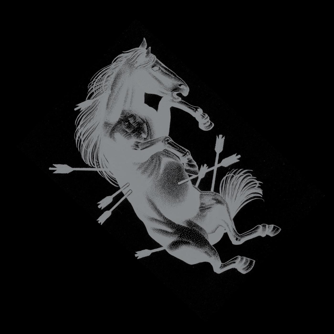 Touché Amoré - Dead Horse X (2019)