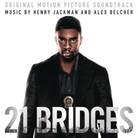 21 Bridges - Official Soundtrack