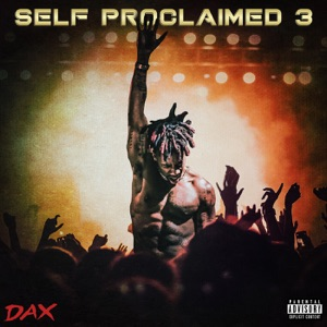 DAX - Self Proclaimed Chords and Lyrics