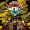 Bonte Carlo - Seven Nation Army kunstwerk