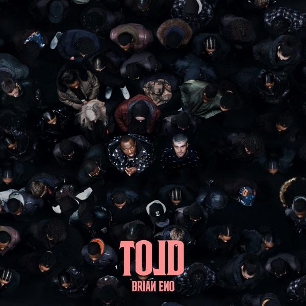 Told (Brian Eno Remix) - Single