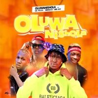 Oluwanishola - Oluwanishola (feat. Mohbad, Lilfrosh & Mr Bee) - Single