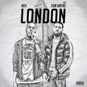 London (feat. Tion Wayne) - Single