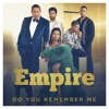Do You Remember Me From Empire feat V Bozeman Single