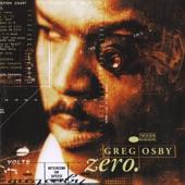 Greg Osby - Sea of Illusion