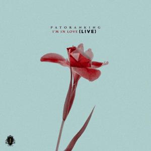 Patoranking - I'm In Love (Live)