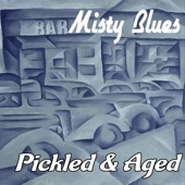 Misty Blues - Spilt Whiskey