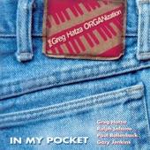 Greg Hatza - In My Pocket