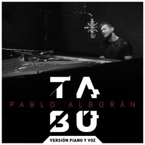 descargar bajar mp3 Tabú (Versión piano y voz) Pablo Alborán