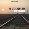 The Steve Howe Trio - New Frontier portada
