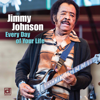 Jimmy Johnson - Every Day of Your Life  artwork
