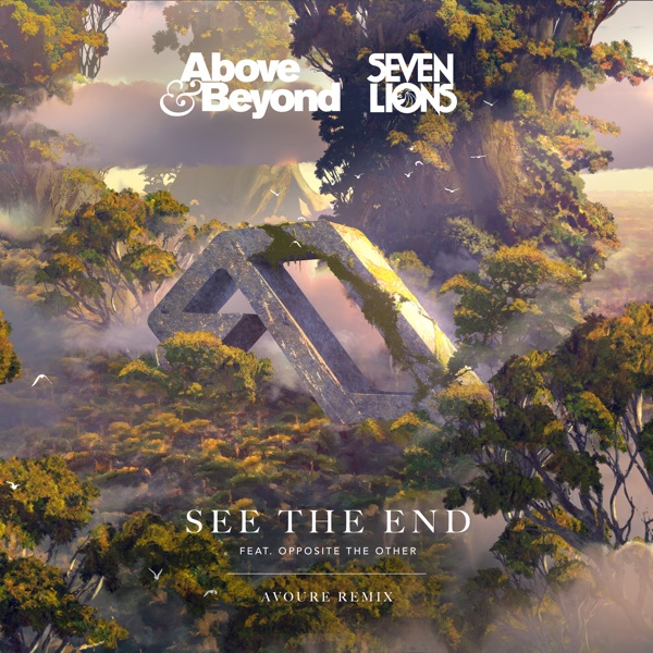 See the End (Avoure Remix) [feat. Opposite the Other] - Single