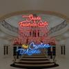 Shade & Federica Carta - Senza farlo apposta (feat. Cristina D'Avena) artwork