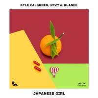 Japanese Girl - KYLE FALCONER - RYZY - BLANEE