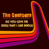 The Contours - Do You Love Me illustration