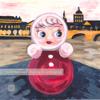 Kirill Matveev - Nanny in Leningrad (Ki.Mi. Remix) artwork