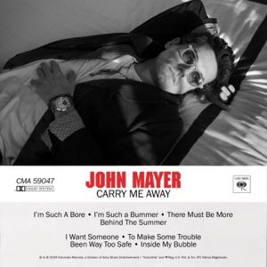 Carry Me Away - Single