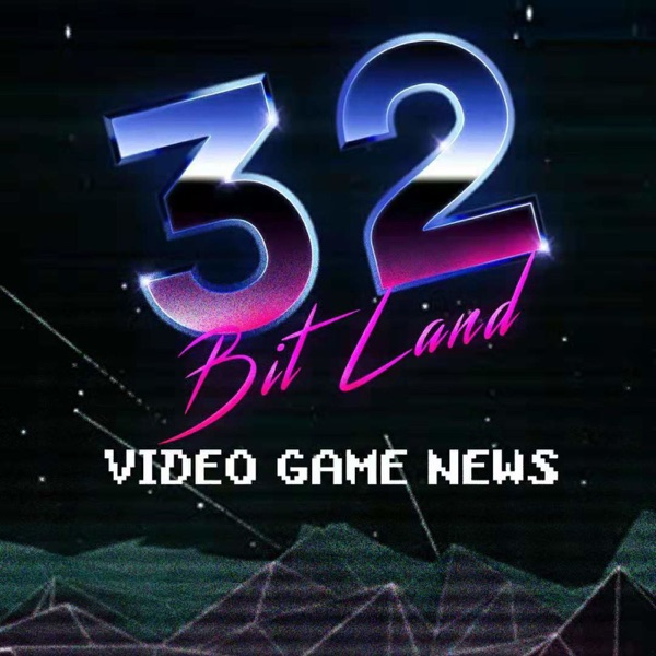 32bitlands Podcast