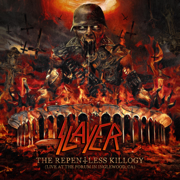The Repentless Killogy (Live at the Forum in Inglewood, CA) - Slayer
