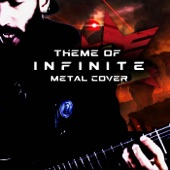 """Vincent Moretto - Theme of Infinite (From """"Sonic Forces"""")"""