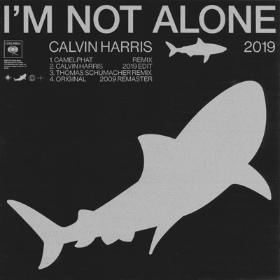 I'm Not Alone 2019 - EP MP3 Download
