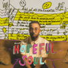 Byron Juane - Hopeful Soul - EP  artwork