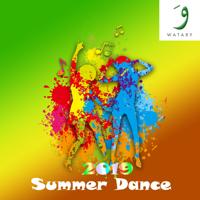 Various Artists - Summer Dance 2019 artwork