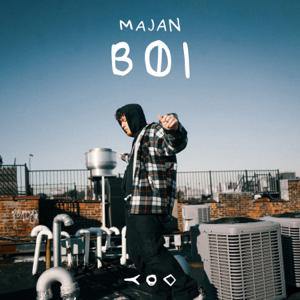 MAJAN - BOI - EP
