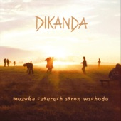 """Dikanda - Melodia Zydowska (""""Przebitkis"""")"""