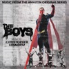 The Boys - Official Soundtrack