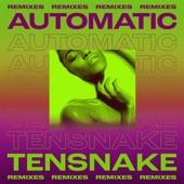 Fiora,Tensnake - Automatic