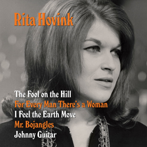 Rita Hovink - The Fool on the Hill - EP