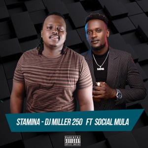 Dj Miller 250 - Stamina feat. Social Mula