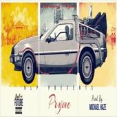 Optumaz Pryme - Back to the Future