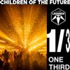 Club One Third - Children of the Future (Beijing Anthem) kunstwerk