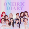 IZ*ONE - Oneiric Diary  artwork