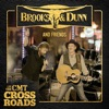 Brooks Dunn and Friends Live from CMT Crossroads Single