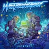 Waveshaper - Jupiter Hours